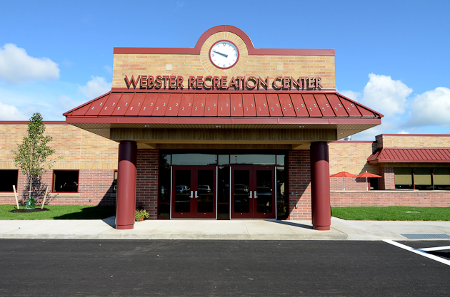 Webster Recreation Center
